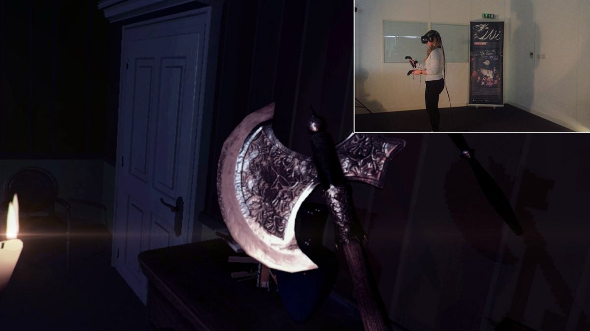 Ruin your day with the free demo for VR horror game Don't