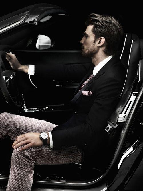 Gentlemen's Automobile