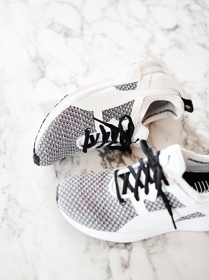 Pulse XT Knit Trainer | Flexible, fast, and lightweight
