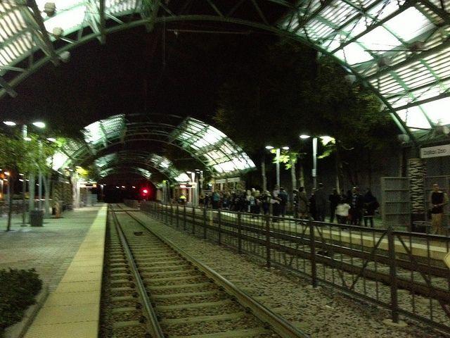 Dallas Public Transportation Dallas Surrounding Areas