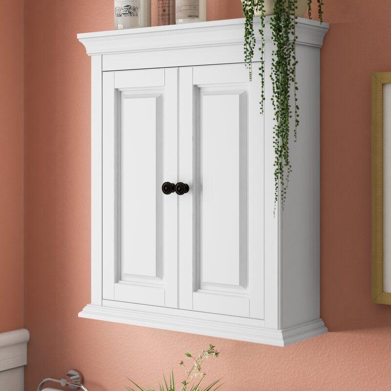 25+ Caleb wall mounted bathroom cabinet model
