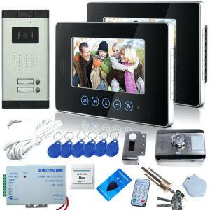 Front Door Camera Intercom System & Front Door Camera Intercom System | http://civildisobedience.us ...