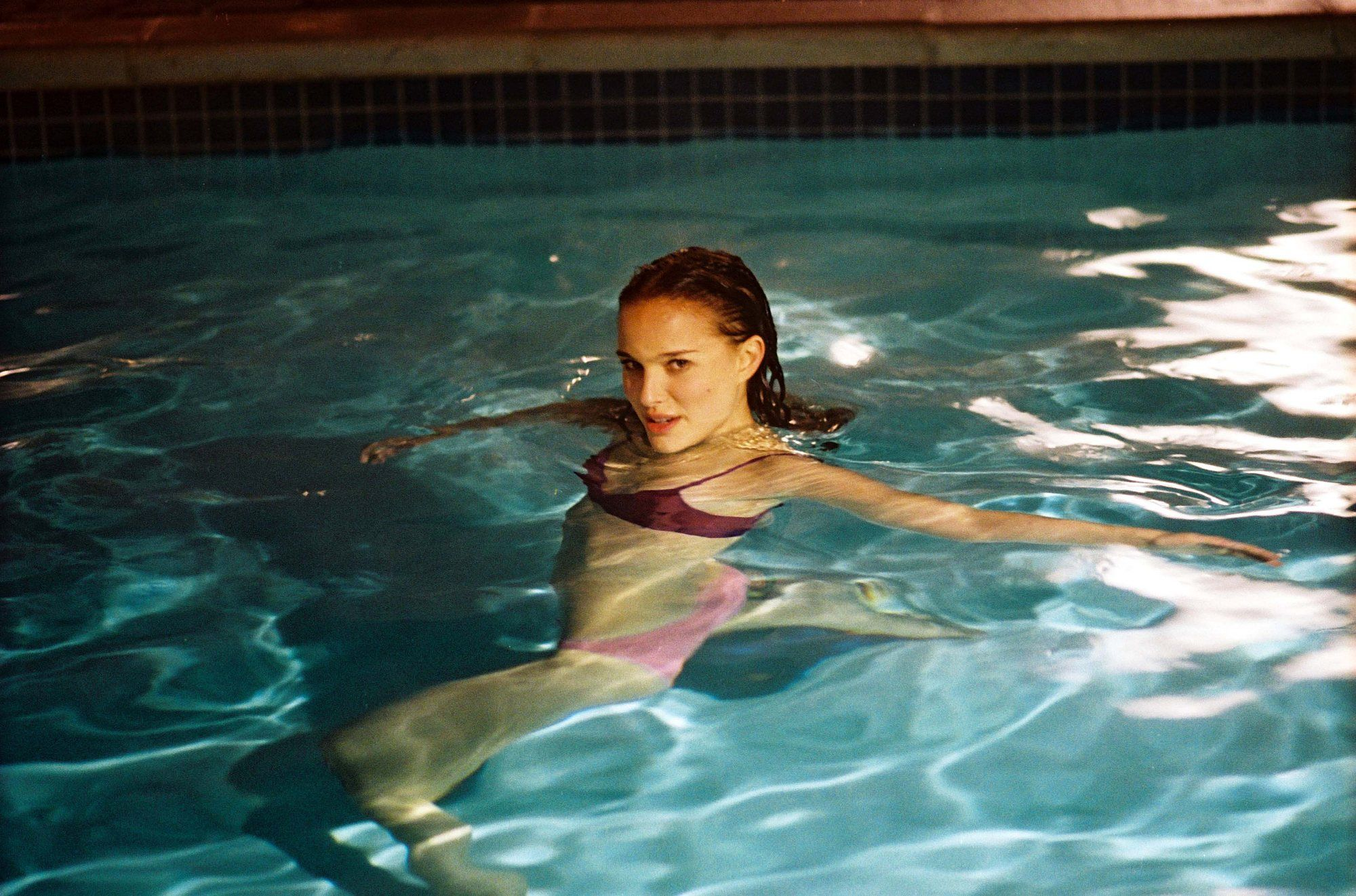 Natalie portman garden state bikini