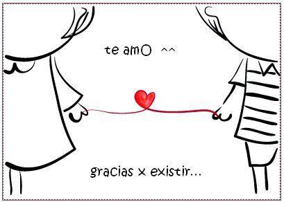 Pin De Taty En Spanish Memes Te Amo Mi Vida Frases Love Imagenes Bonitas De Amor
