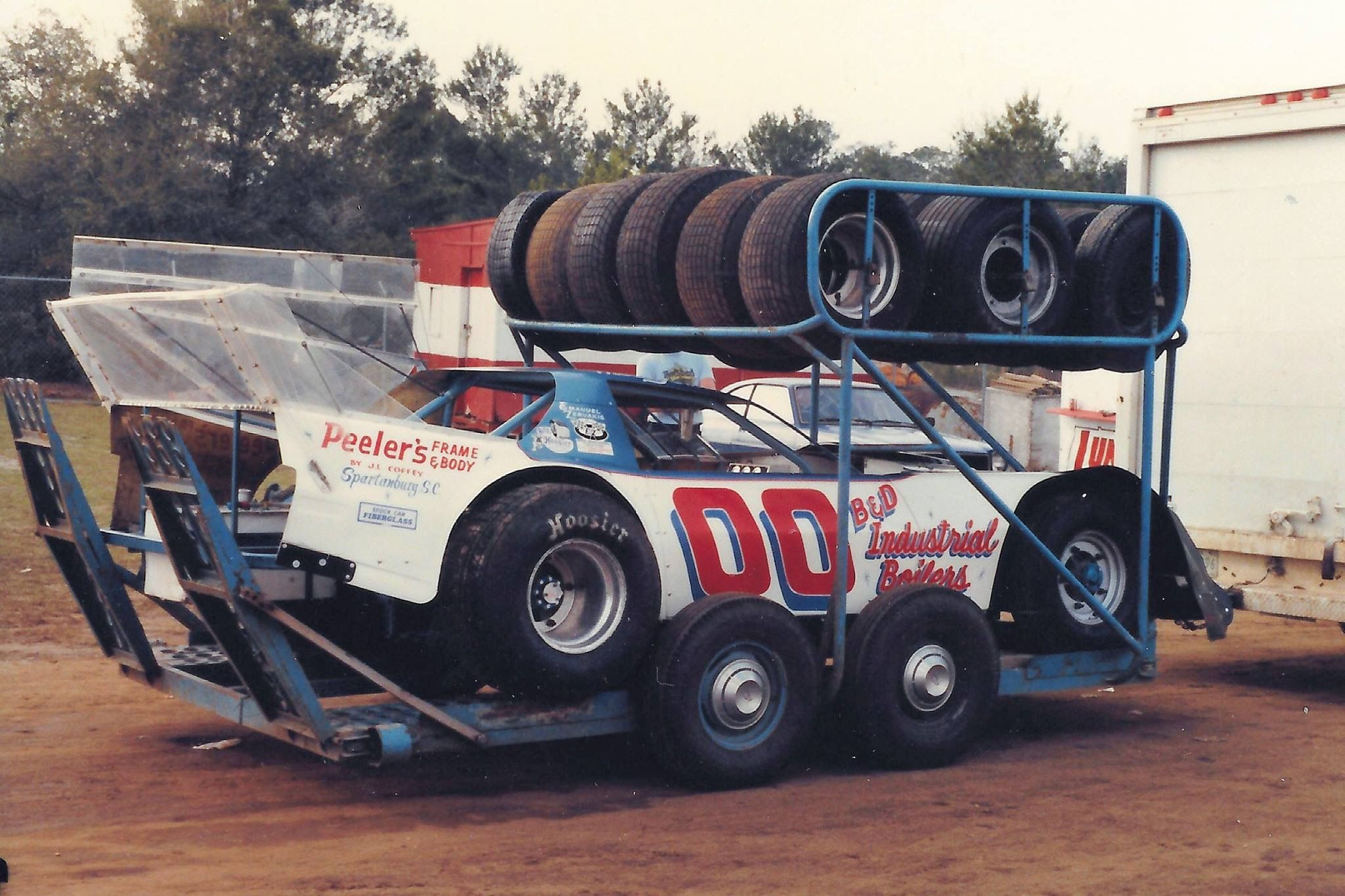 Dirt Track Race Cars: Image Result For Speedway 605 Stock Car Photos