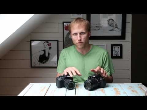 18 55 Stm Vs 18 135 Stm Quick Thoughts On Which Lens Is Best For You Youtube Quick Cool Photos Thoughts