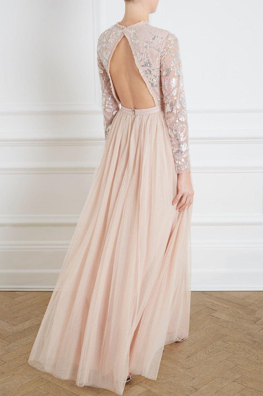 Needle And Thread 2019 Floral Gloss Bodice Maxi Dress Black Tie Wedding Guest Dress Black Tie Wedding Guest Dress Summer Elegant Evening Dresses Long [ 1502 x 1000 Pixel ]