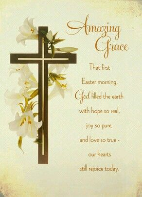 Download Amazing Grace | Easter | Easter religious, Easter cards ...