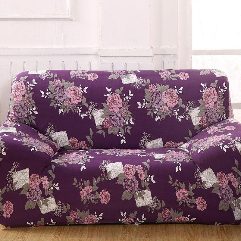 Universal Sofa Cover Armchair Corner Sofa Stretch Elastic Couch Slipcover Sofa Covers Corner Sofa Couch