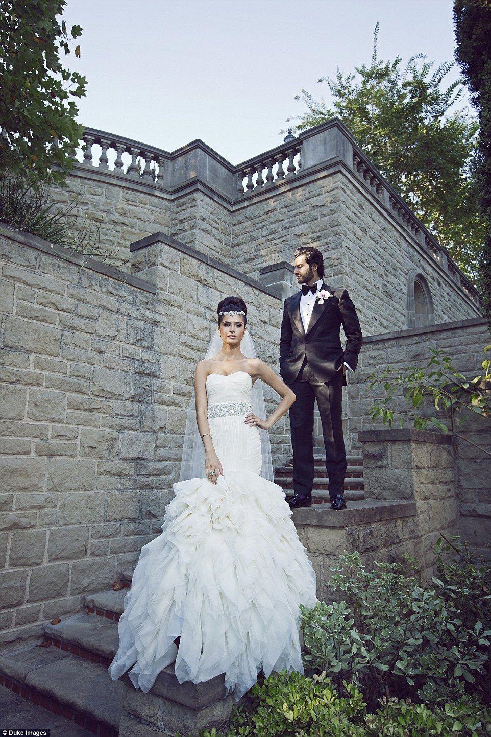 Inside the extravagant weddings of the very wealthy | Weddings ...