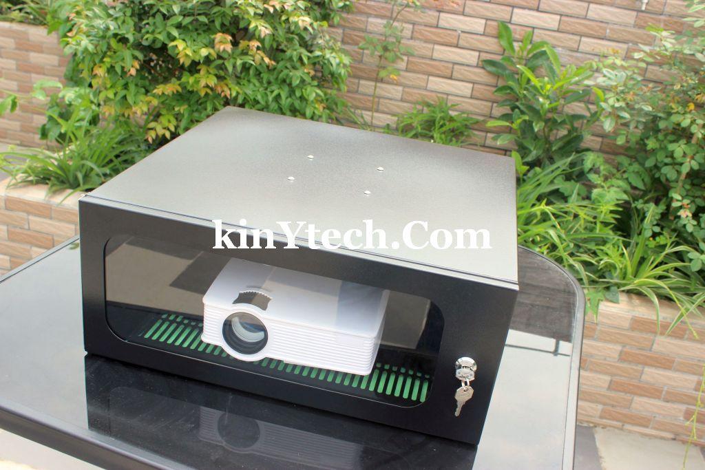 Outdoor Projector Cabient Outdoor Projector Projector Outdoor Weatherproof
