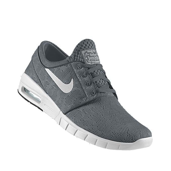 on sale 6f6da bf279 Custom Nike SB Stefan Janoski Max iD Skateboarding Shoe  skateboardingshoes
