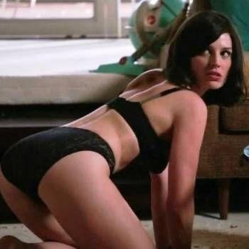megan boone hot sexy
