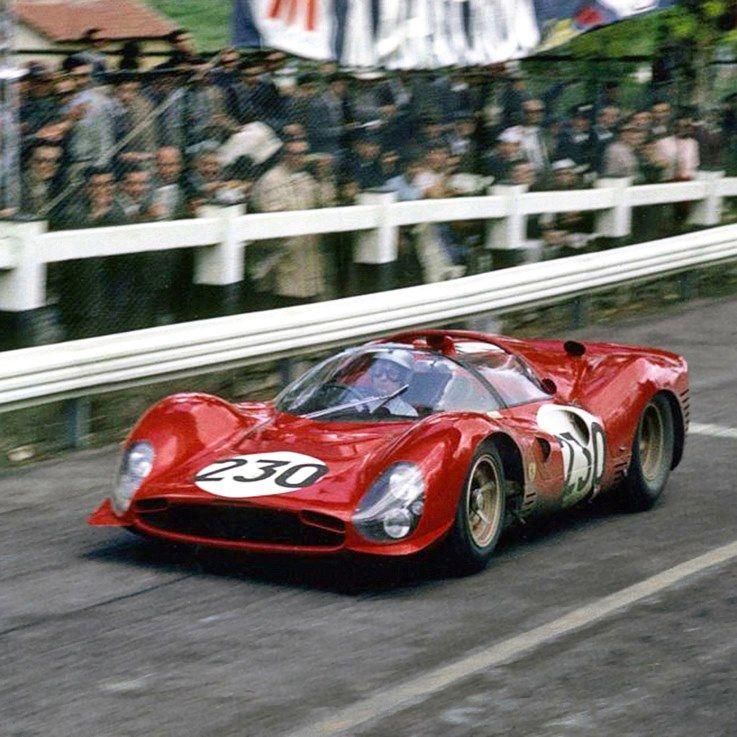 Ferrari SportsRacing Cars Ferrari racing, Classic