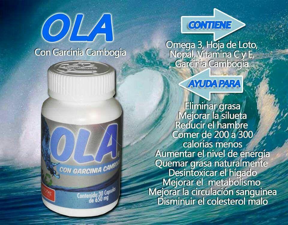 Omega 3 en capsulas sirve para adelgazar