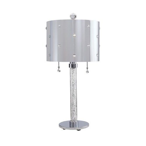 Bling Bling Table Lamp Table Lamp Bedroom Lamps