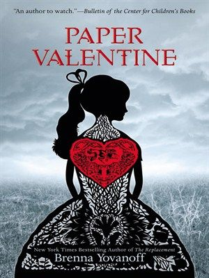 Link to our eBook of Paper Valentine.