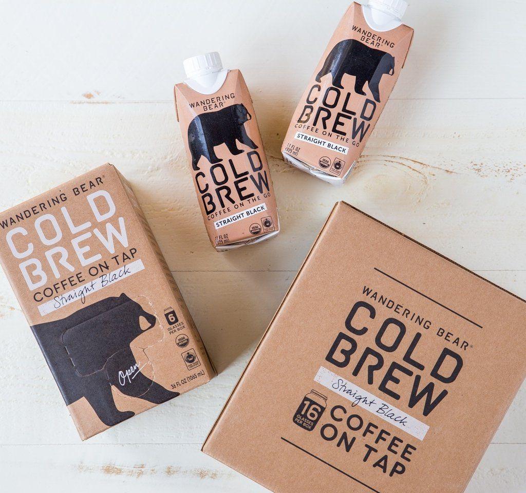 17+ Wandering bear coffee reddit ideas in 2021