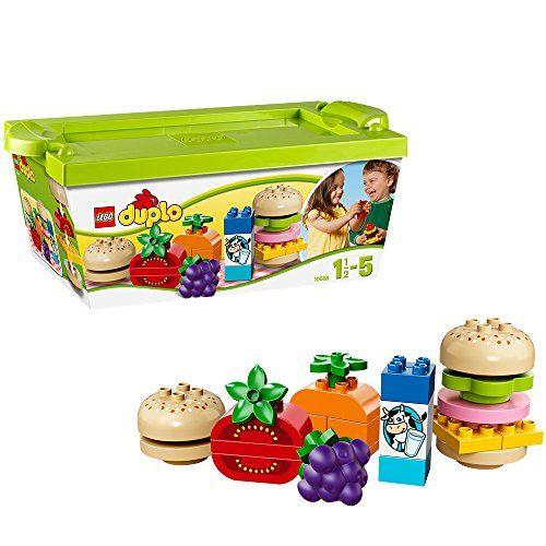 Lego Duplo 10566 - Lustiges Picknick