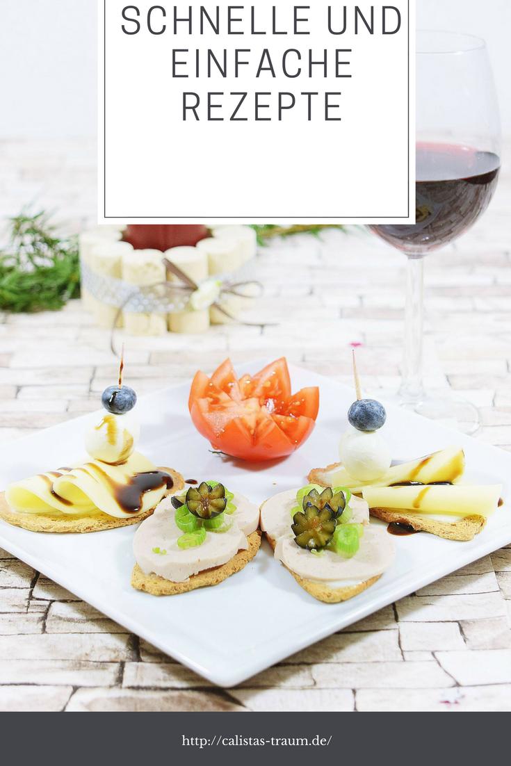 Leckere Gerichte, schnell und einfach #brandnooz #food #rezepte ...