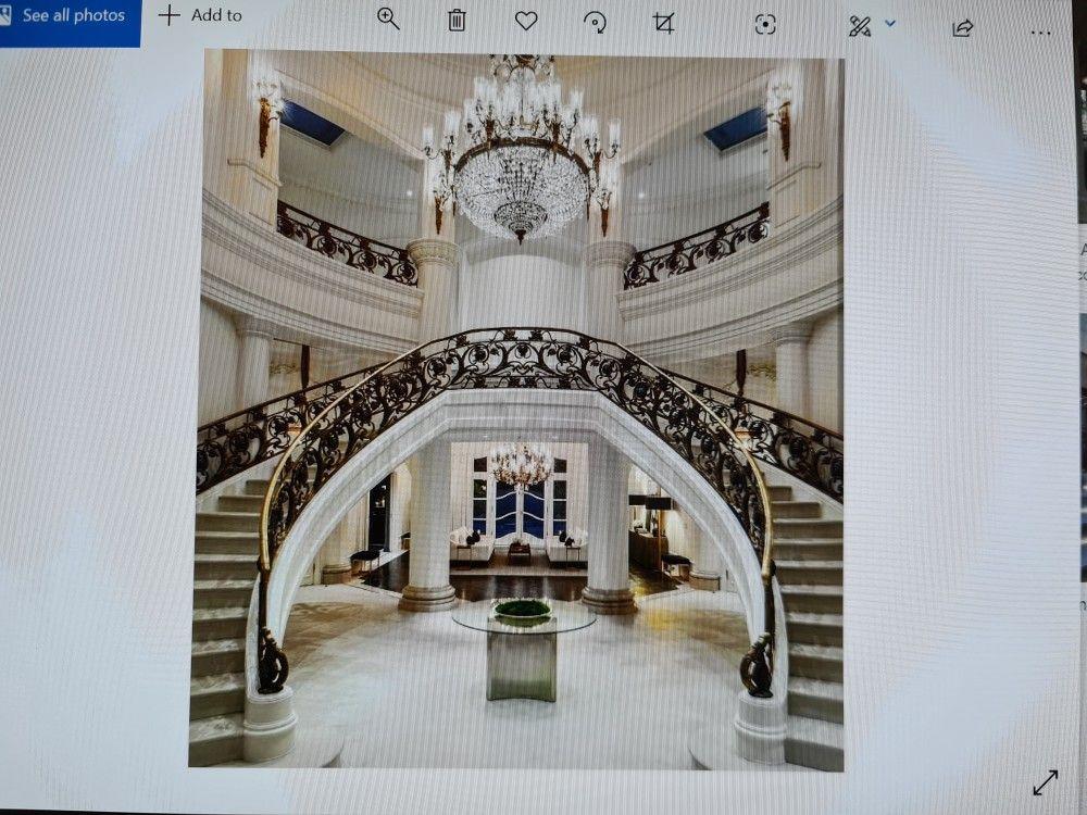 Pin By Amin Kamali On Hk Villa House Styles Mansions Building