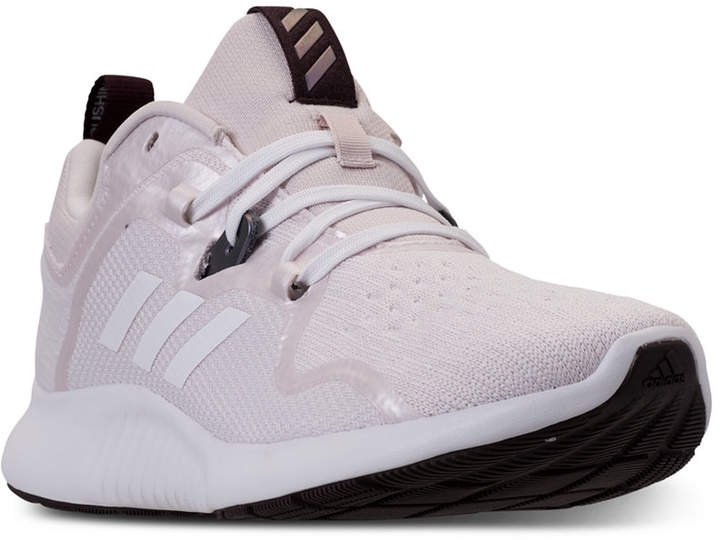adidas edge bounce running scarpe review