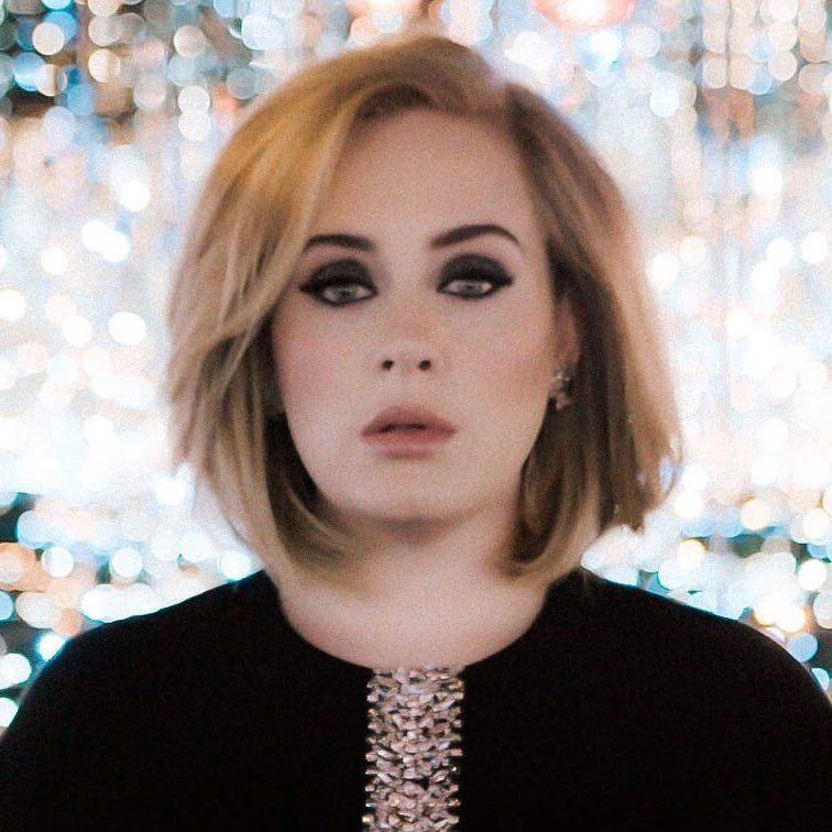 Image Result For Adele Photos 2018 Adele Haircut Adele Photos Cool Hairstyles