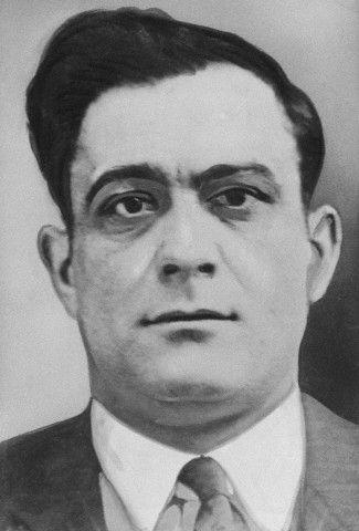 Don Vito' Genovese | Mafia gan...
