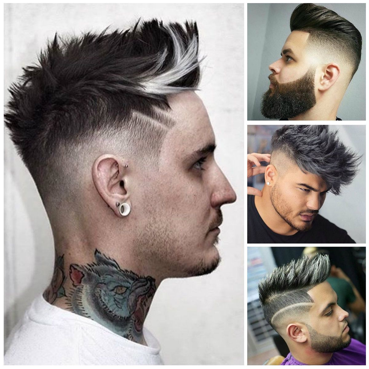 Men popular hairstyles popular hairstyles menus hairstyles