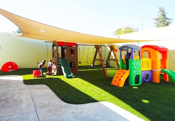 Mobile Site Preview Daycare Playground Daycare Decor Outdoor Classroom