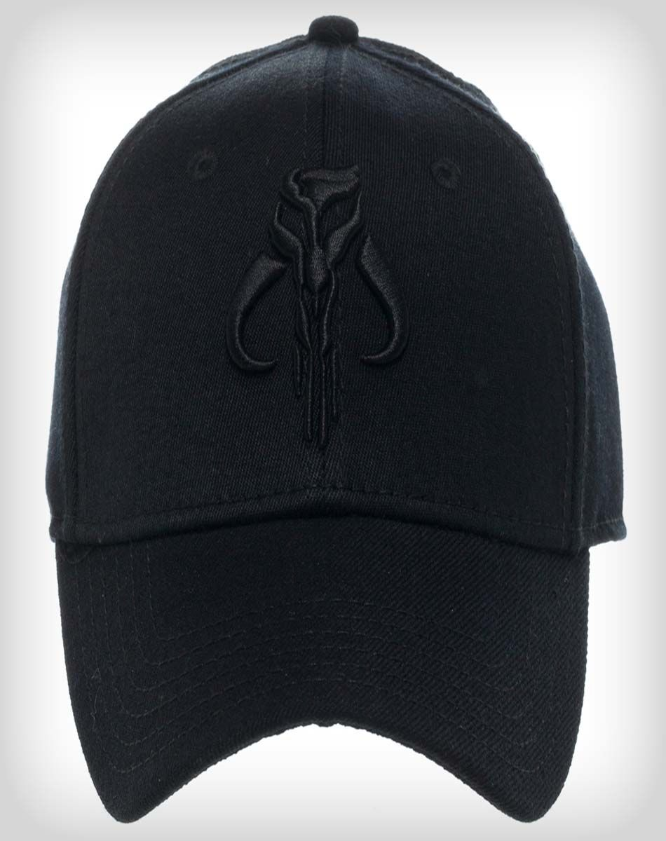 37c61778f0d Star Wars Warriors of Mandalore Curve Fitted Hat