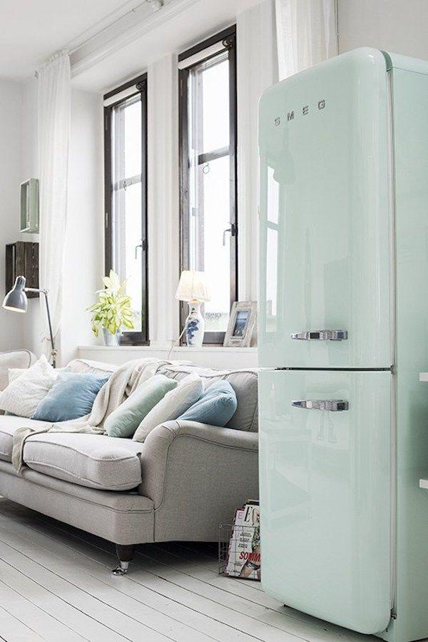 A Charming One Room Swedish Apartment Mi Casa Pinterest Home