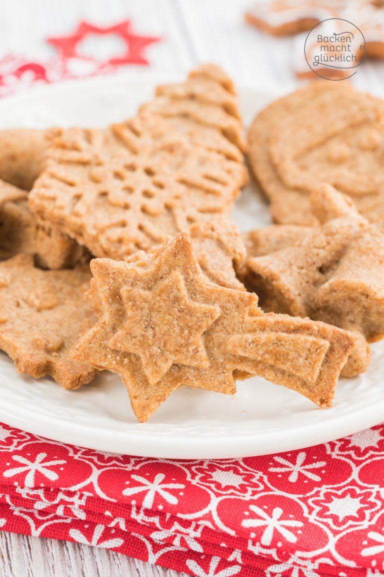 Kekse backen leichtes rezept