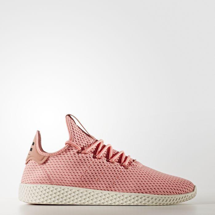 watch 1fda8 53048 adidas Pharrell Williams Tennis Hu Shoes - Mens Shoes