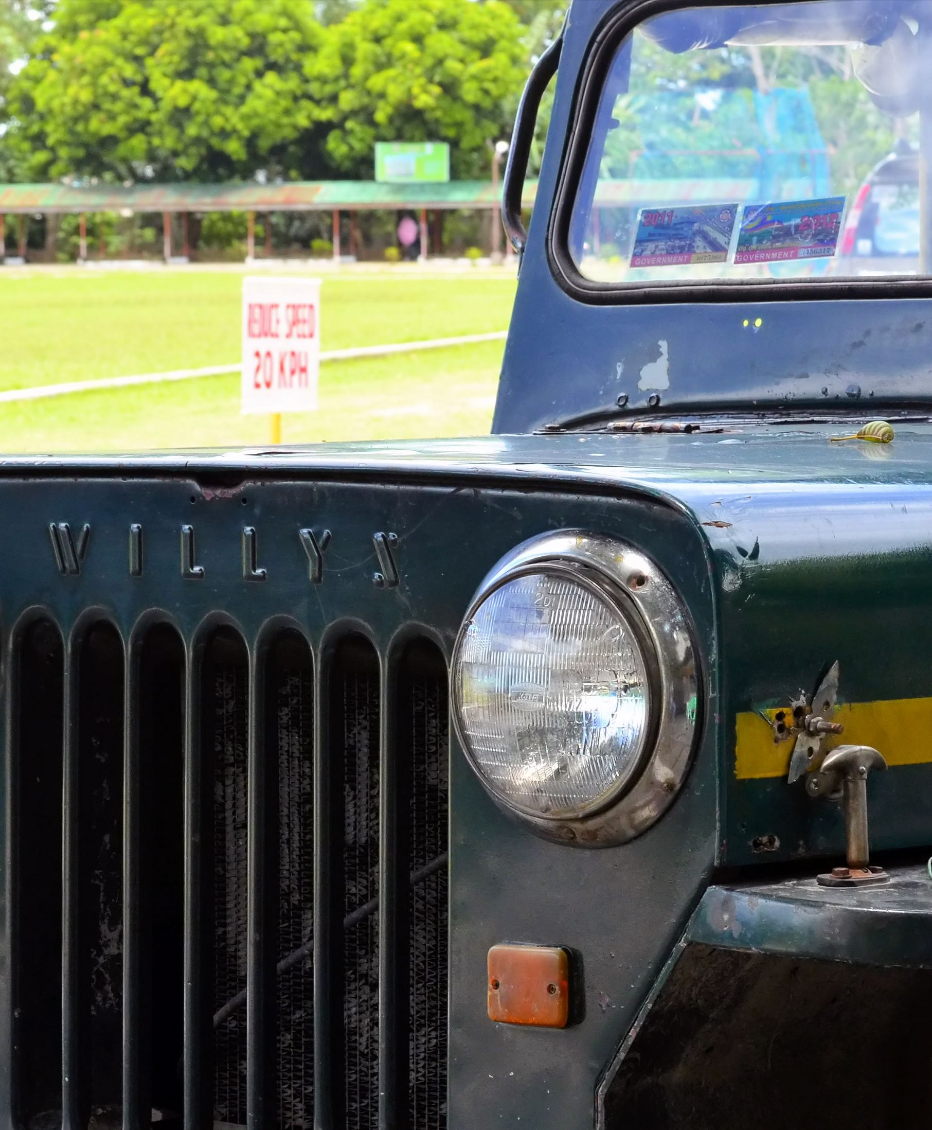 Old Willys Jeep Light Pinterest Jeeps And Cars Fc 150 Wiring System