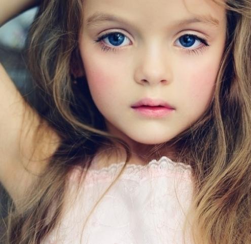 Blue Eyes Makeup | EYES | Pinterest | Dark blue eyes and Blue eyes