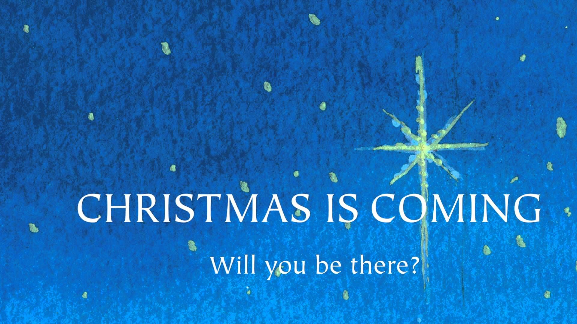 Day 9 of Jesus Birthday Celebration! Christmas Is Coming