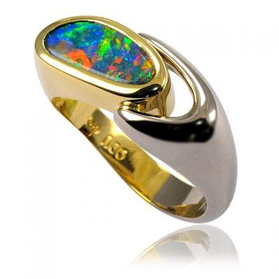 Custom made opal jewellery | Opals Down Under