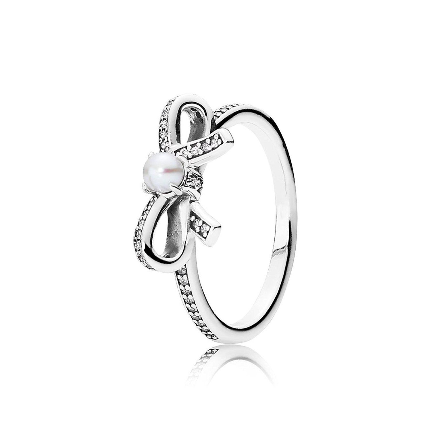 69792779c ... best price pandora womens ring bow 190971p check out this great  article. rings a70a1 e6cfe ...