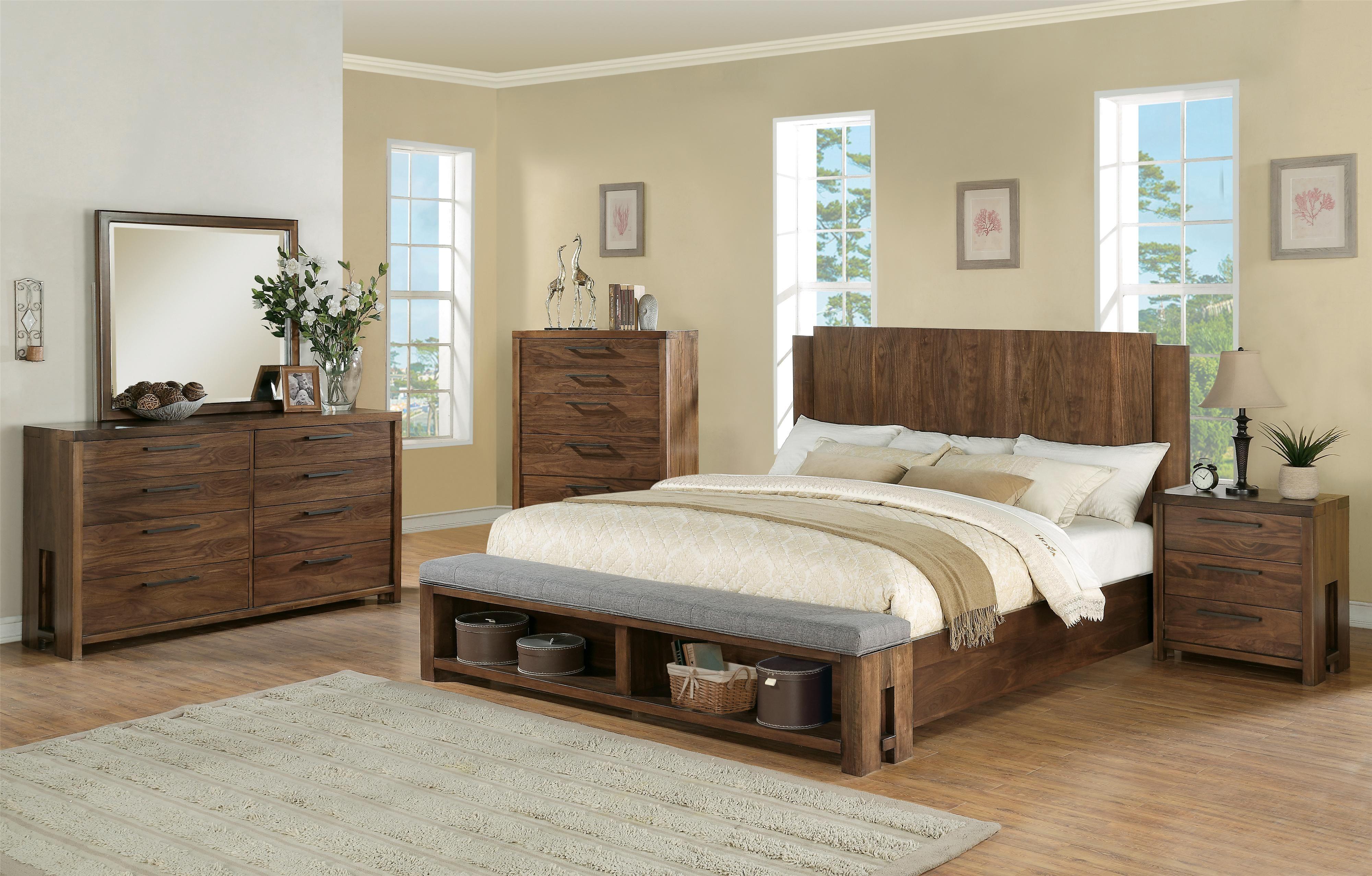 Queen bedroom group pembrooke purchases pinterest queen