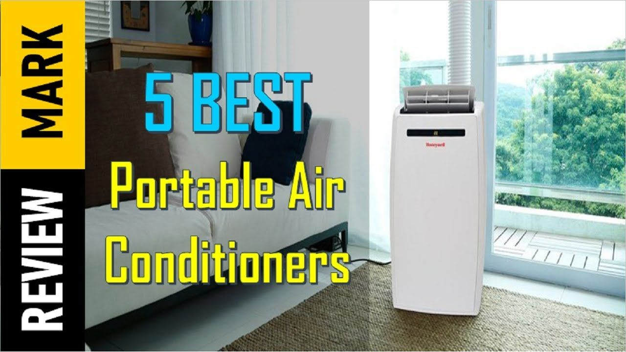 Portable Air Conditioners 5 Best Portable Air