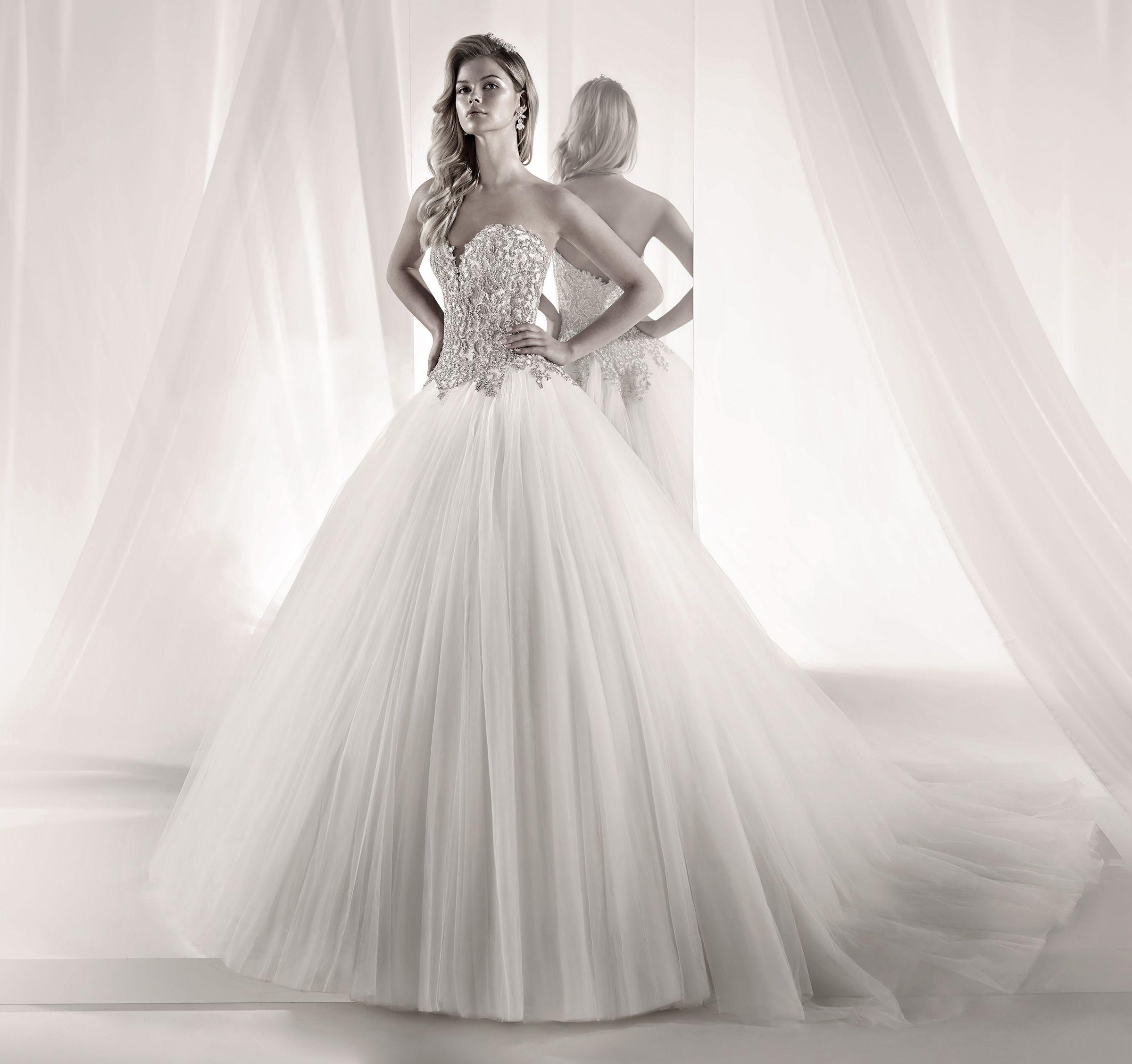 Nicole Luxury 2019 Collection Elegant And
