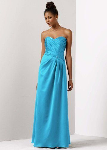 Fall Wedding Colors Bridesmaid Dresses | An example of fall ...