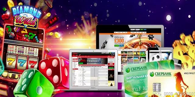 Онлайн казино с моментальным выводом денег на карту сбербанка