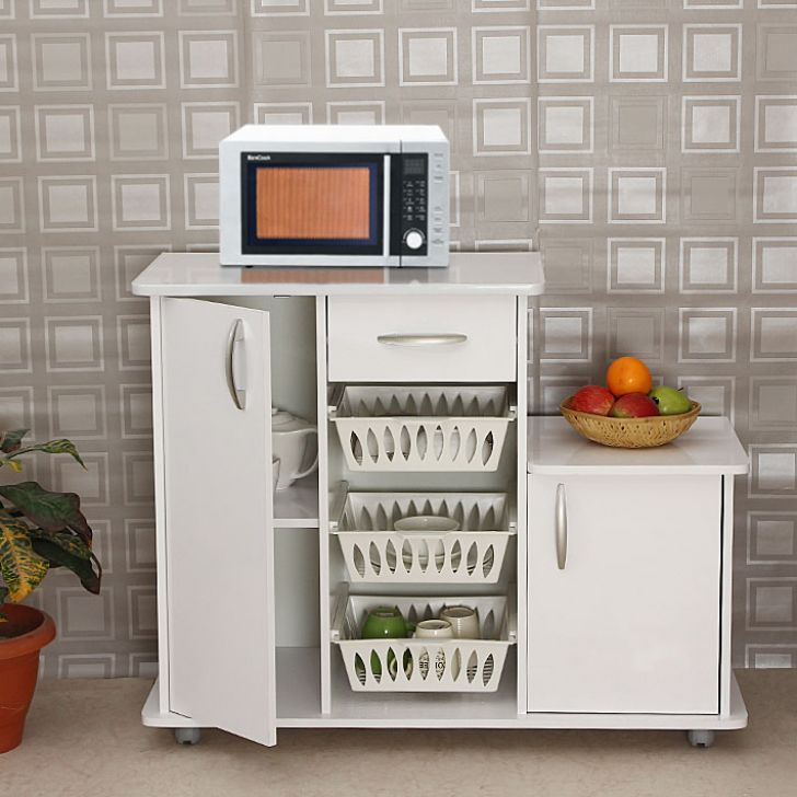 Fab Home Fusion Multipurpose Cabinet - FabFurnish.com | Colorful ...