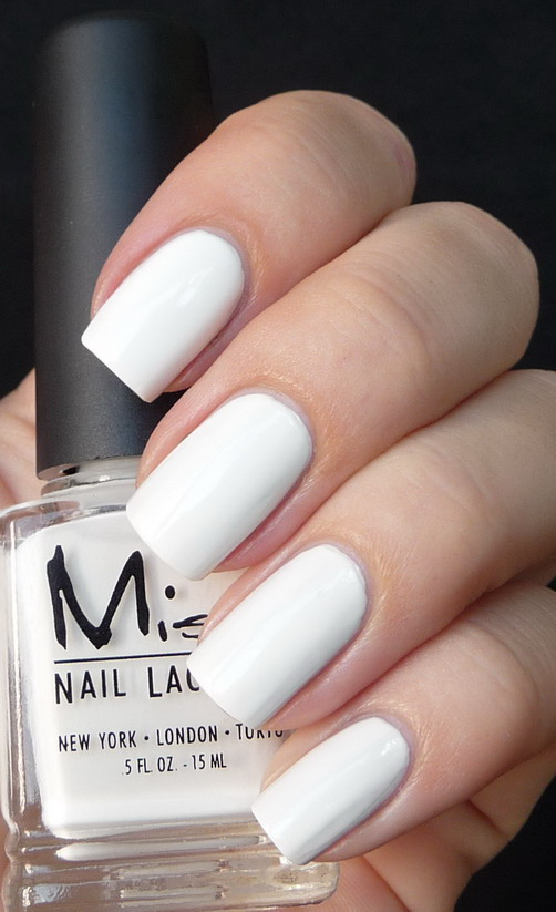 White Nail Polish The Best Brands To Use Finally Its So Hard Find A Good