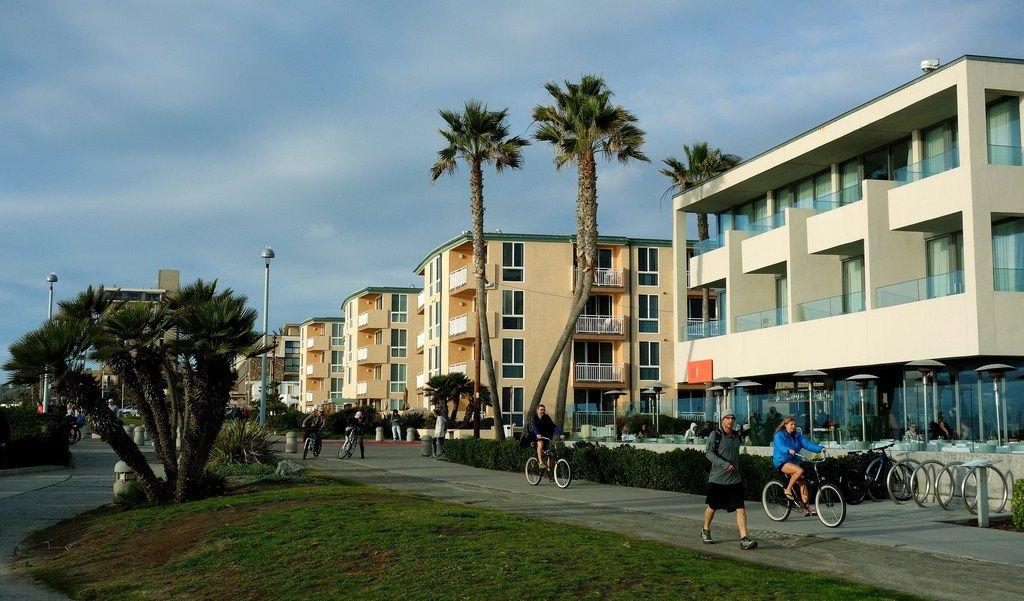 Pacific Beach - San Diego