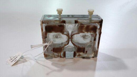 Dr Ichiji Tasaki Nimh Nichd Handmade This Little Experiment