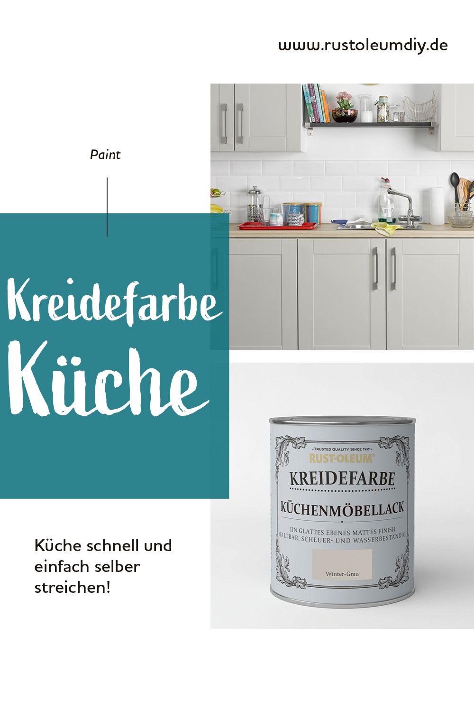 Kreidefarbe Küchenmöbellack Küchen Streichen Kreide Farbe Küche Küche Neu Streichen