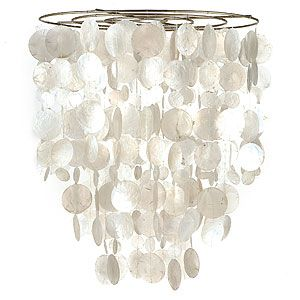 1000 images about make a chandelier on pinterest make a chandelier chandeliers and mini chandelier capiz lighting fixtures